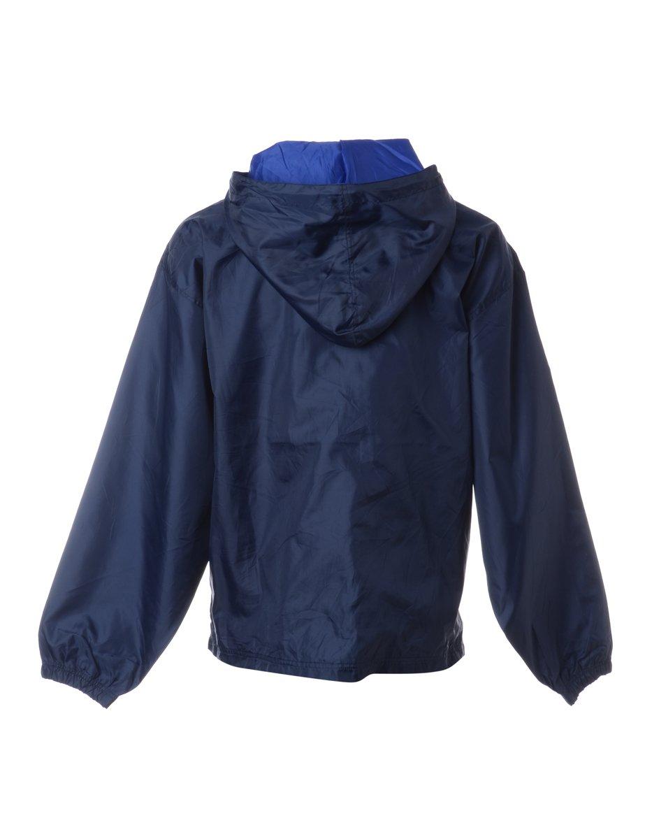 Beyond Retro 1990s Zip Front Jacket - M