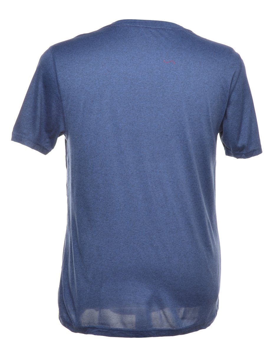 Beyond Retro 2000s Run Printed T-shirt - L