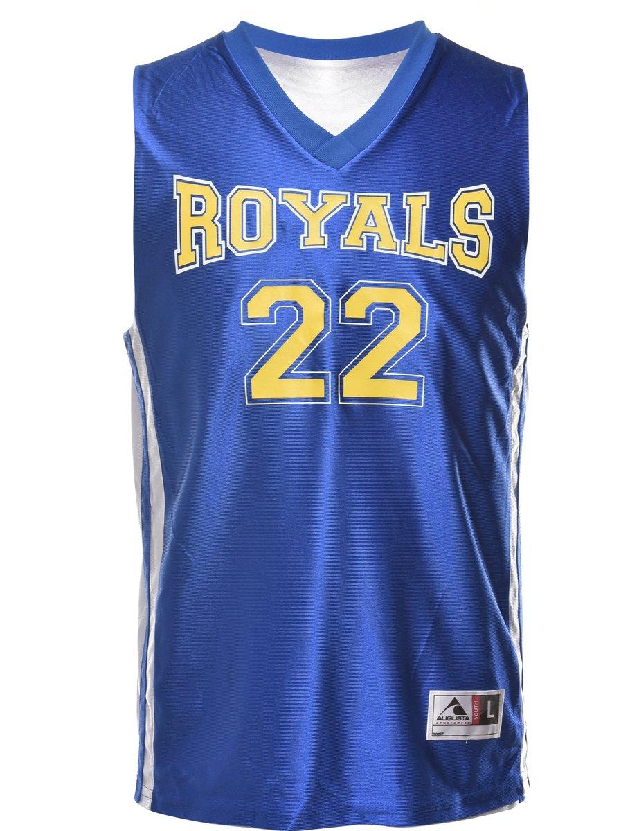 1990s Royals 22 Vest - M