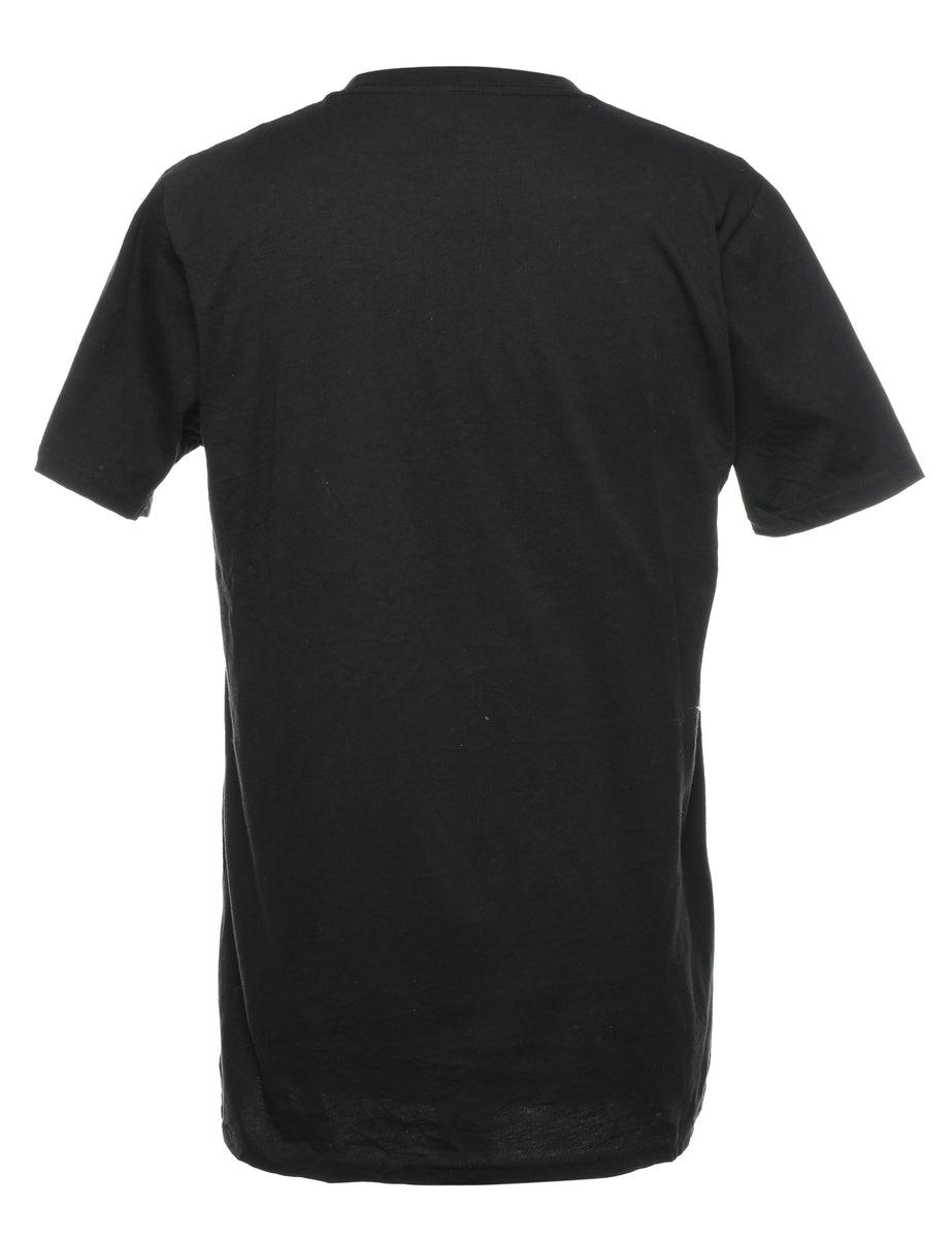 Beyond Retro 2000s Avengers Printed T-shirt - M