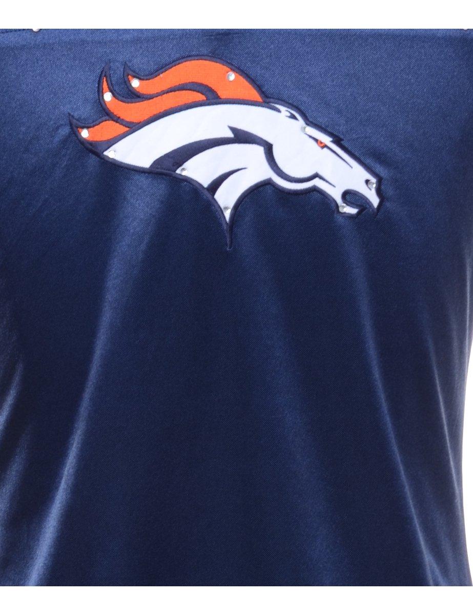 1990s Denver Broncos Sports T-shirt - L