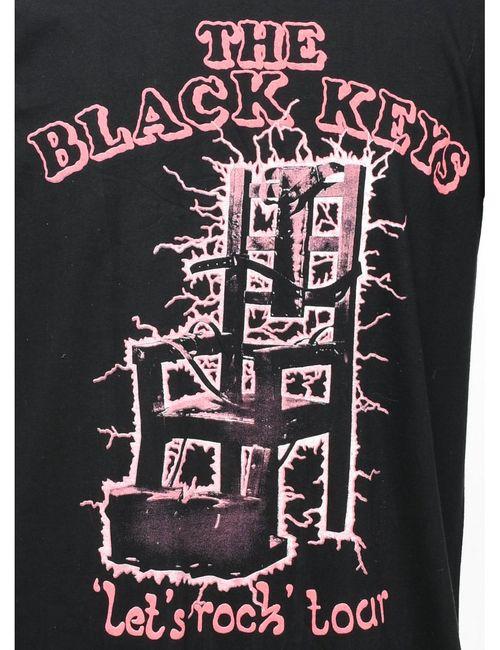 Beyond Retro 2000s The Black Keys Printed T-shirt - M