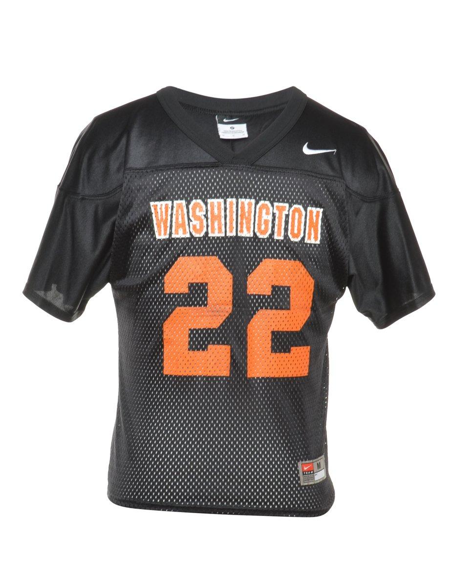 2000s Nike Sports T-shirt - M