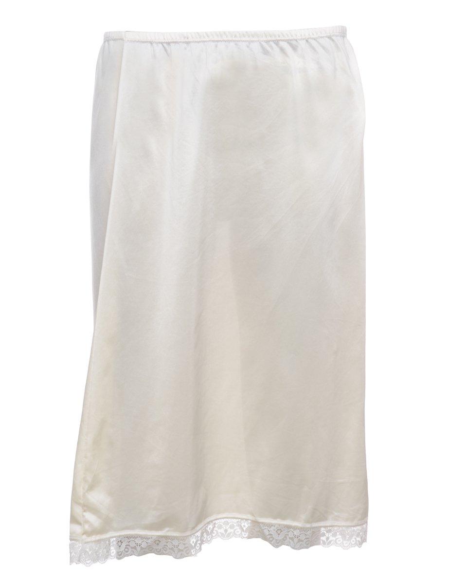 1990s Off White Underskirt - M