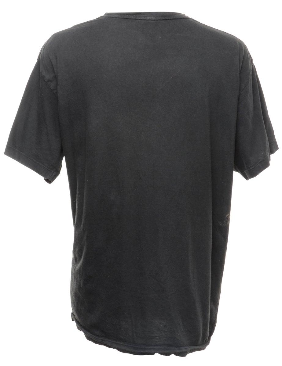 Beyond Retro 2000s Printed T-shirt - XL