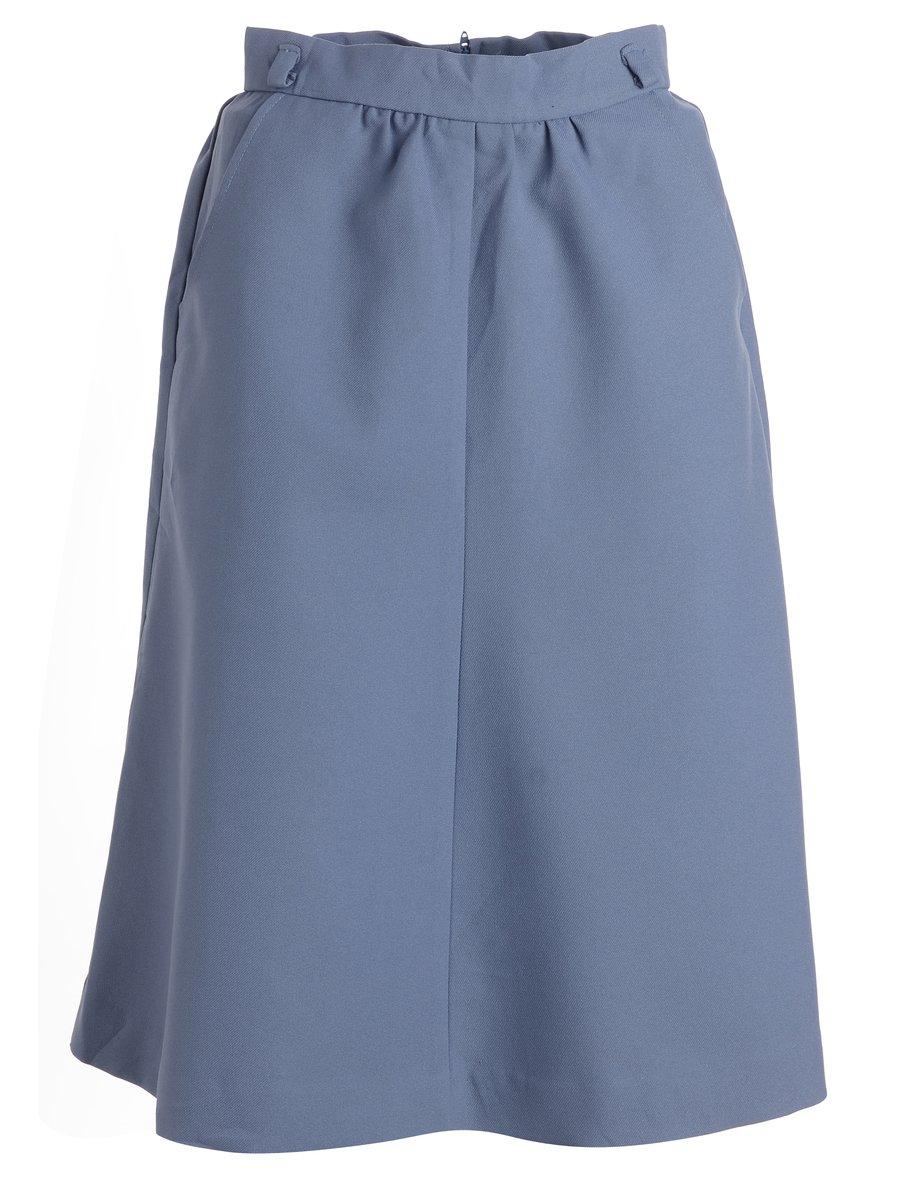 1990s Grey Skirt - S
