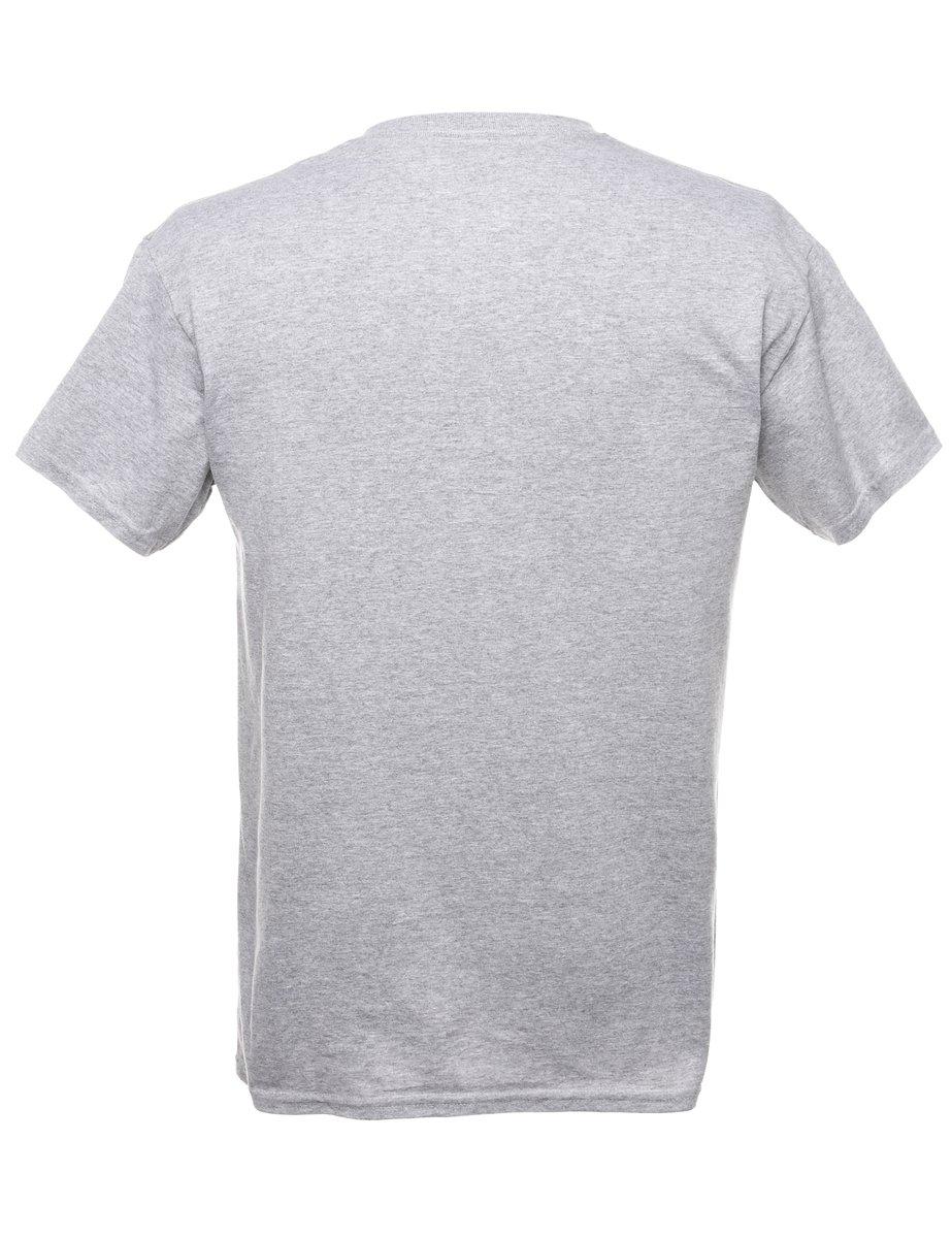 Beyond Retro 2000s St. Joseph Missouri Printed T-shirt - M