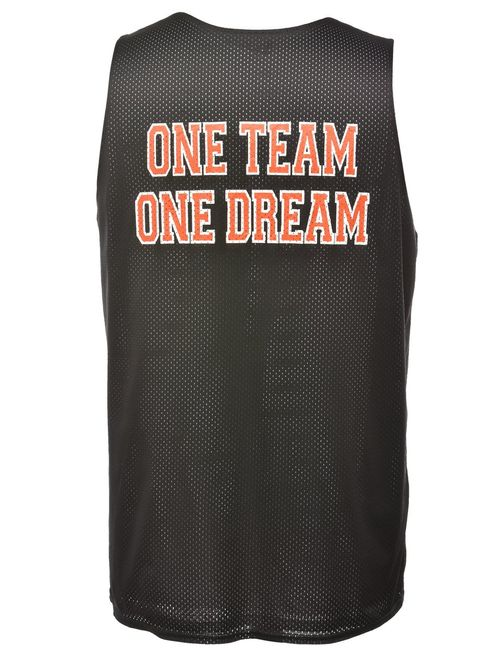 1990s Nike Jackson Broncs Vest - M