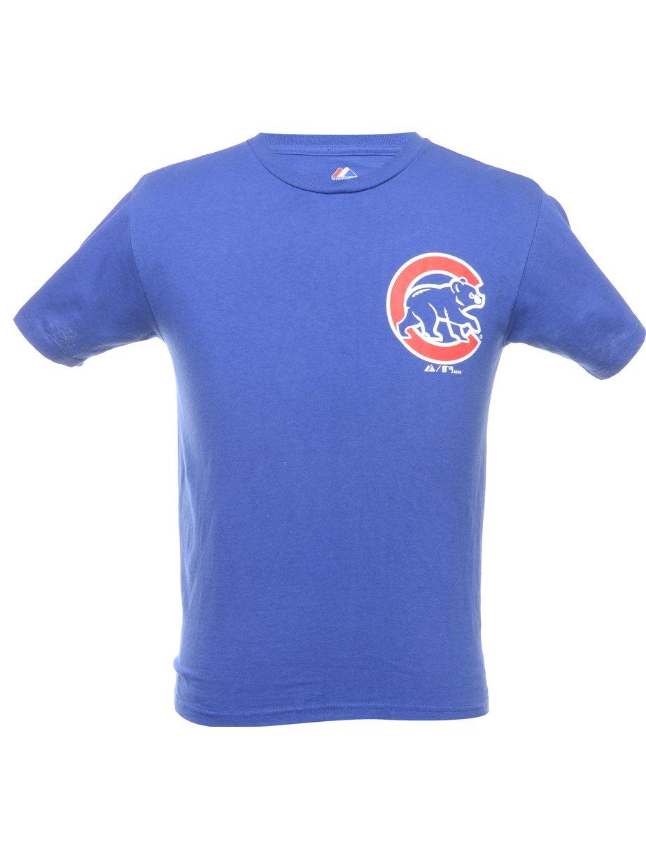 2000s MLB Sports T-shirt - L
