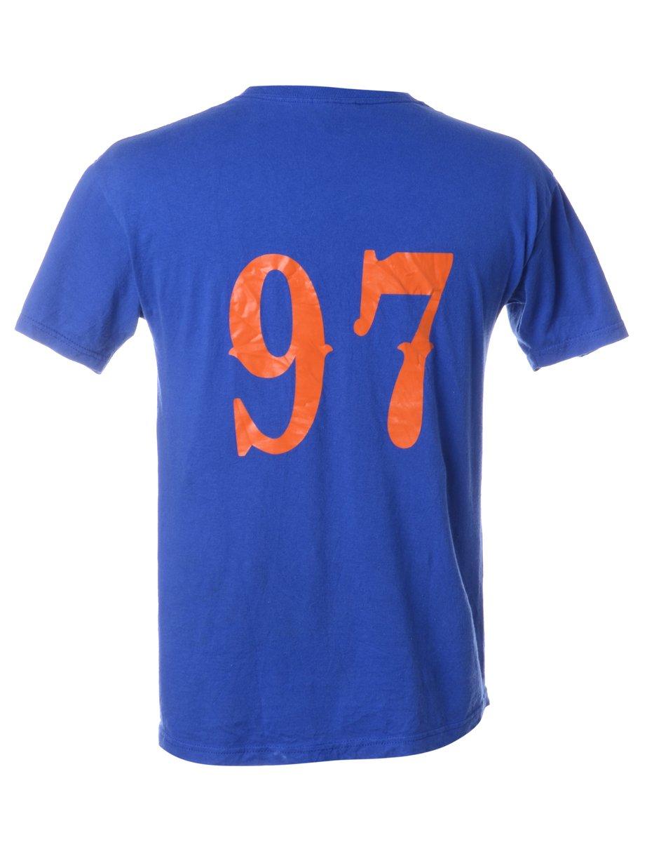 Beyond Retro 1990s Perros Printed T-shirt - M