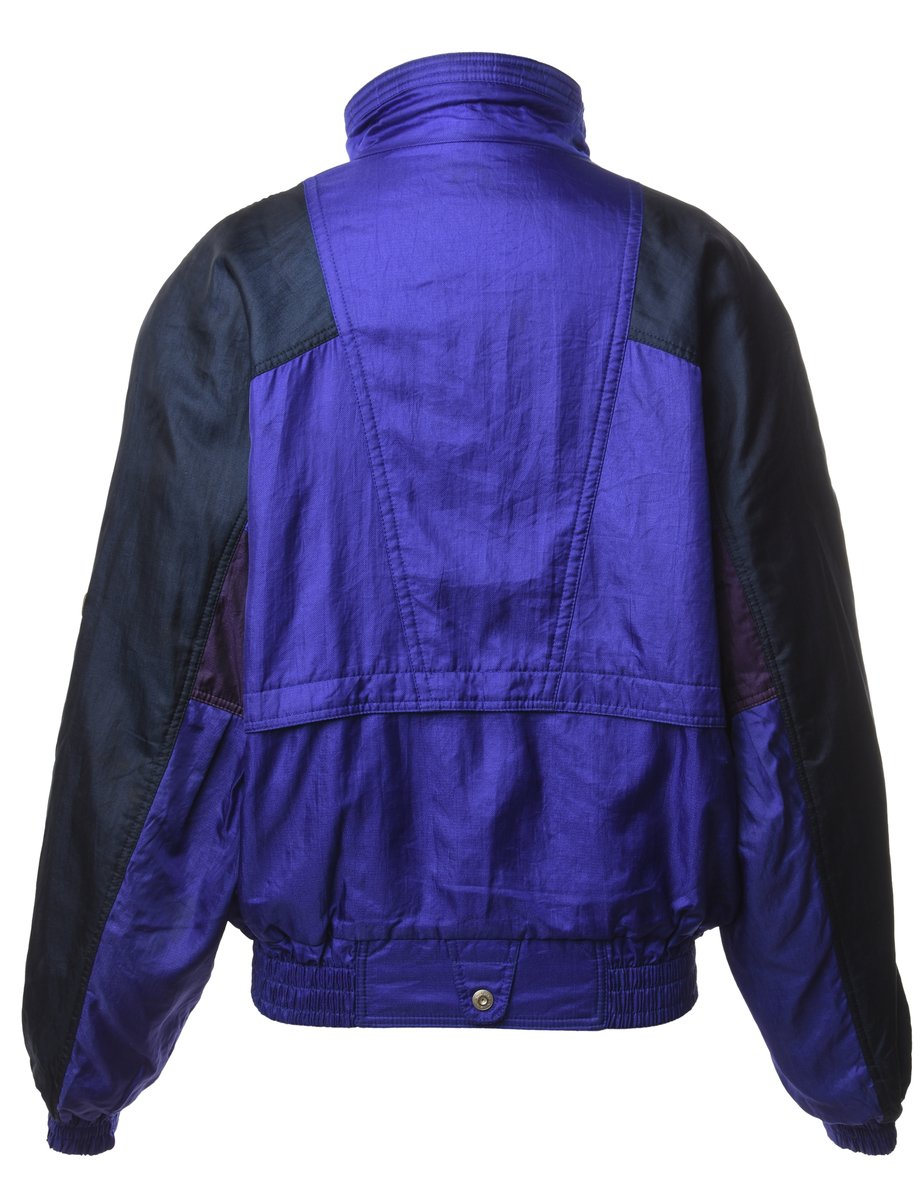 Beyond Retro 1990s Zip Front Jacket - L