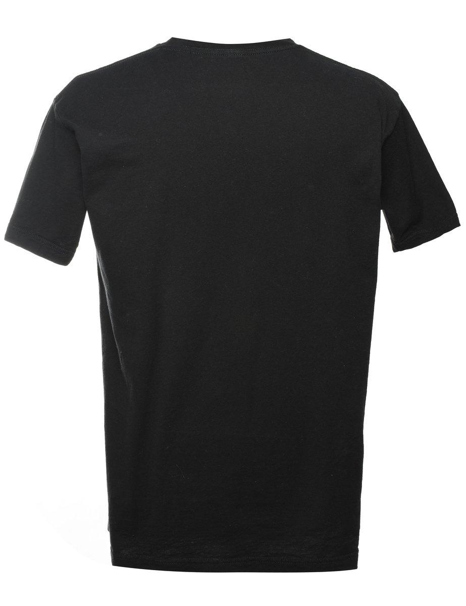 Beyond Retro 2000s Muhammad Ali Printed T-shirt - L