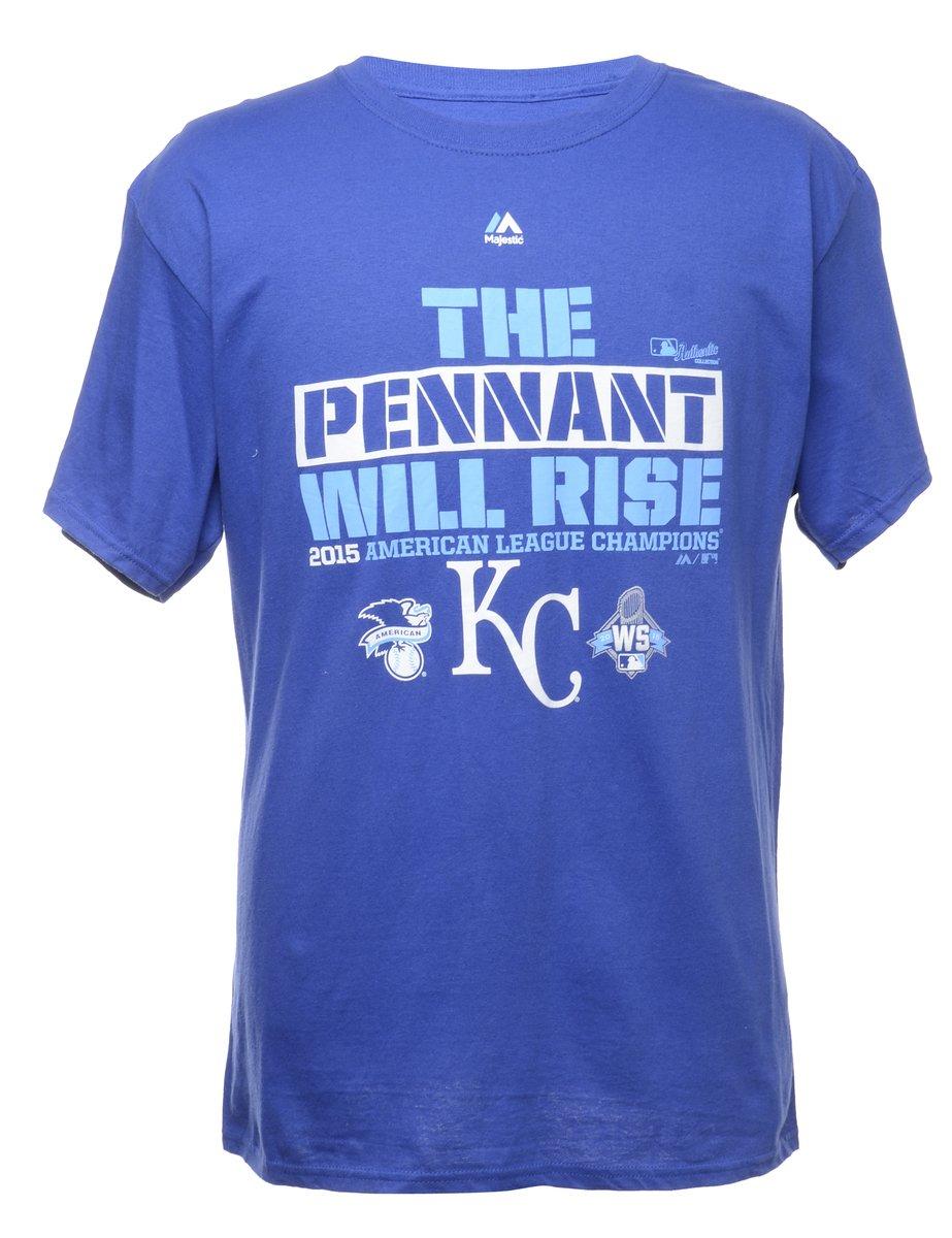 Beyond Retro 2000s MLB Sports T-shirt - L
