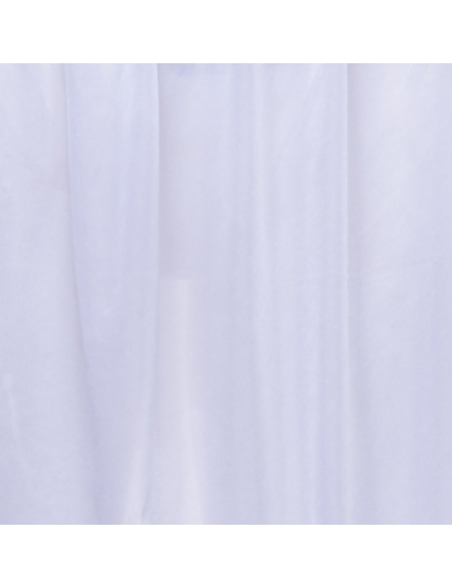 Beyond Retro 1990s White Underskirt - M