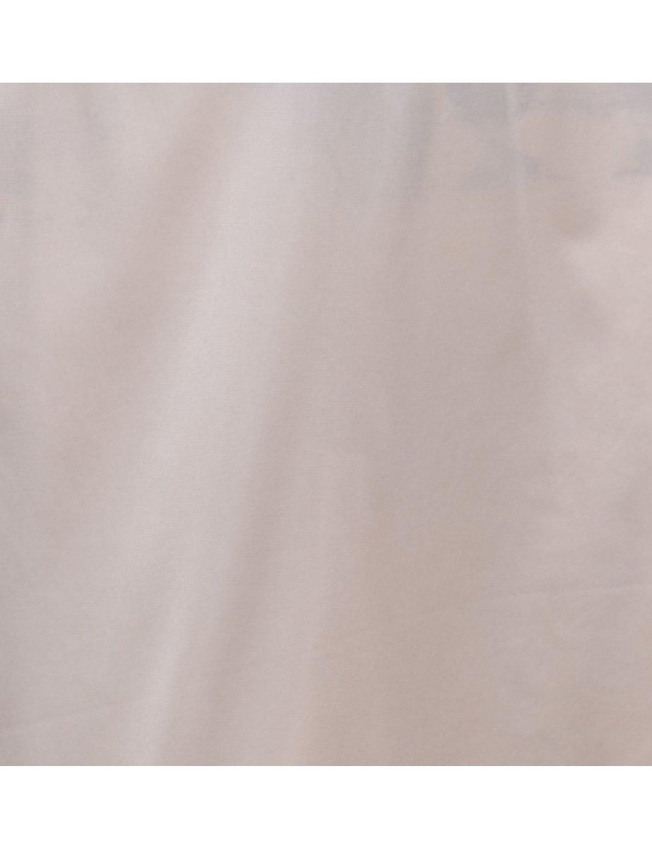 Beyond Retro 1990s Pastel Peach Underskirt - M