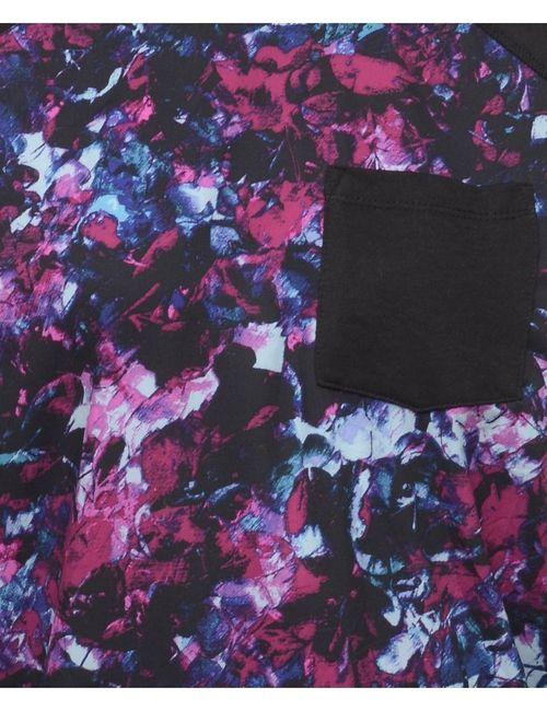 Beyond Retro 2000s Abstract Print Sweatshirt - S