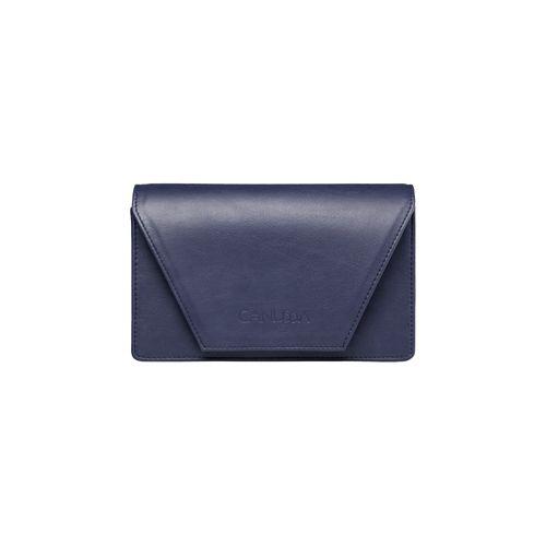 Hybrid Vegan Blue - Multifunctional Vegan Bag