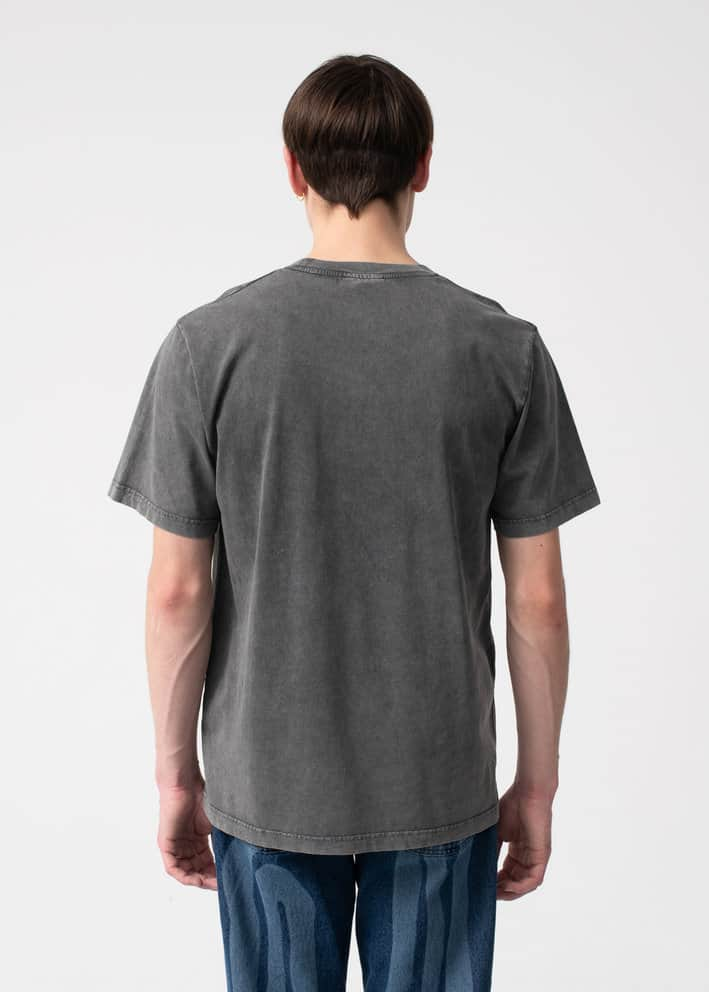 The Hugeative – WASHED BLACK