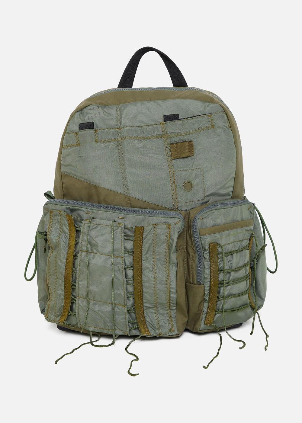ANTI-G Daypack