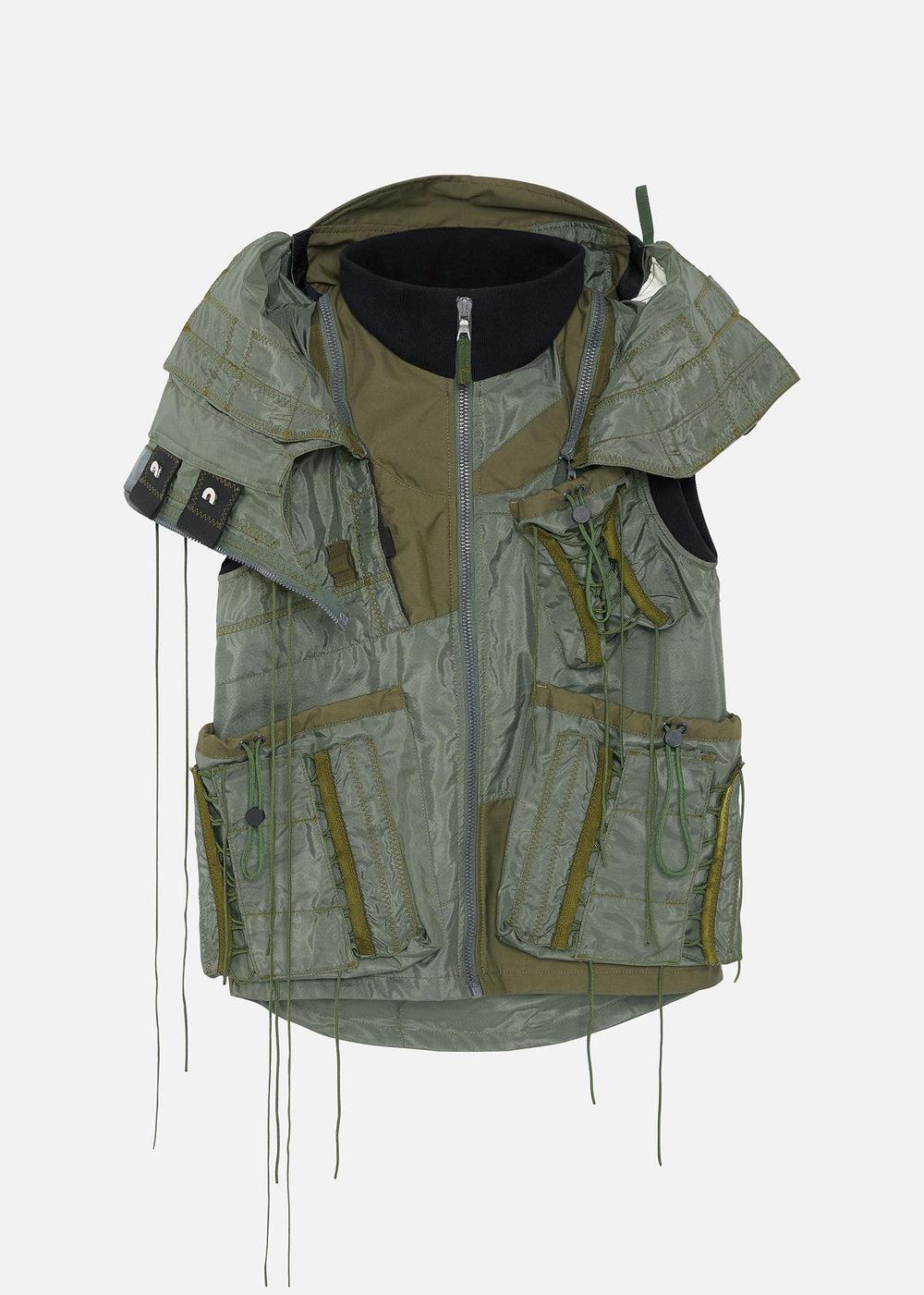 ANTI-G Vest (W)