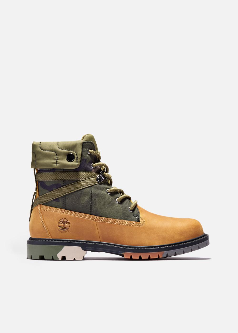 6 In Heritage EK+ Boot L/F WP