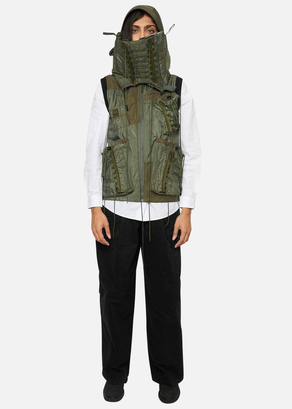 Raeburn ANTI-G Vest (W)