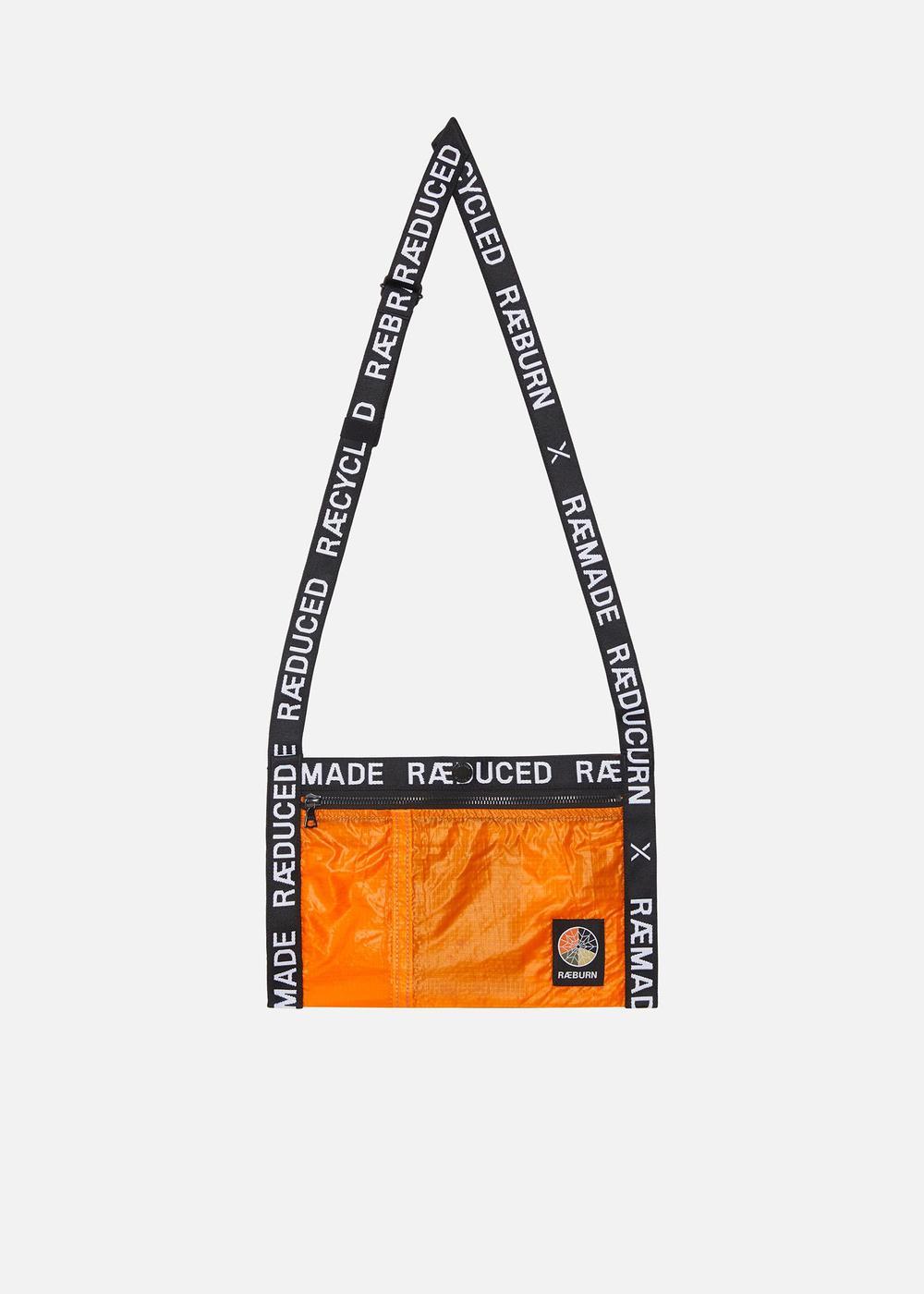 Parachute A5 Sling W/B Orange