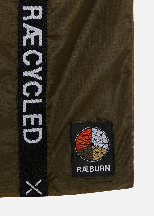 Raeburn Parachute Sling W/B Olive