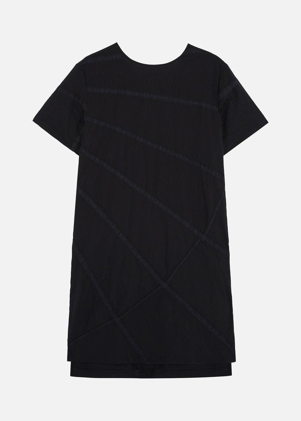 PARASUIT DRESS BLACK