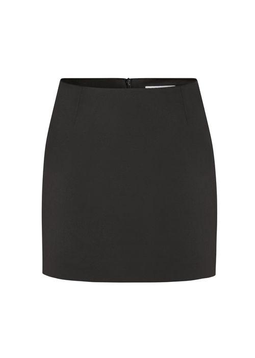 Jules Skirt, Black WHS