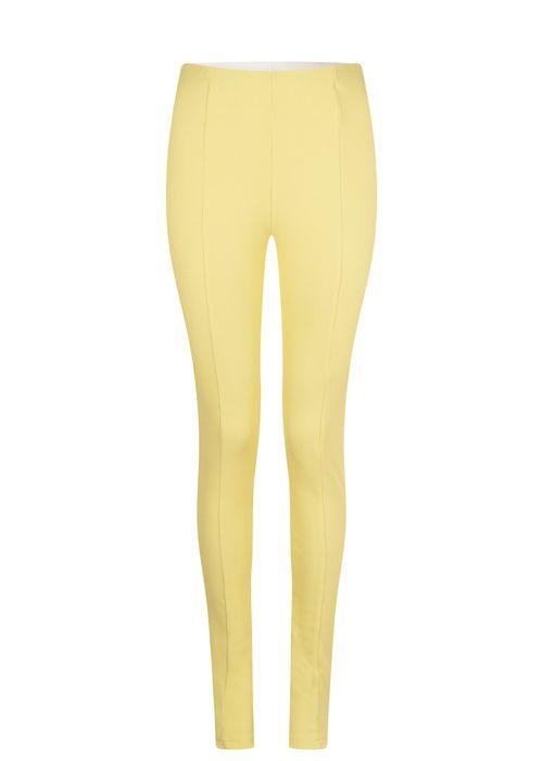 Zip Leggings, Butter WHS