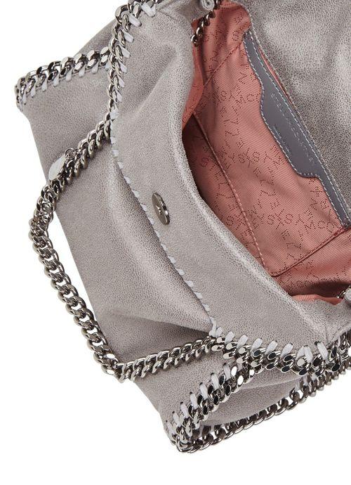 Falabella Mini handbag made of eco leather