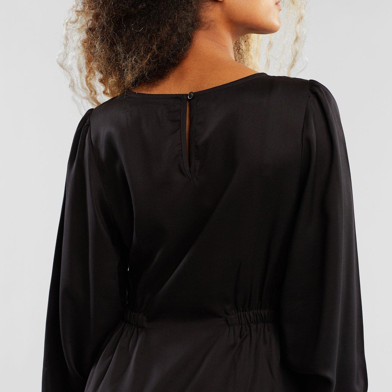 Dress Hjo Black