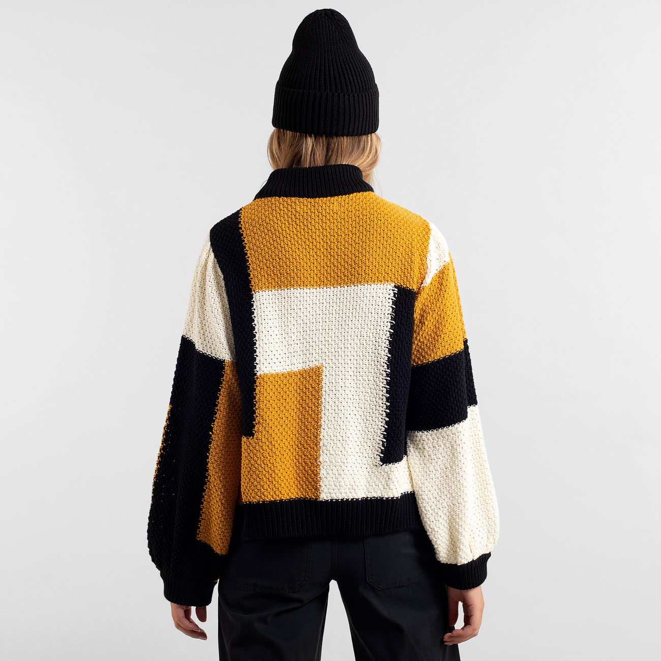 Sweater Rutbo Blocks