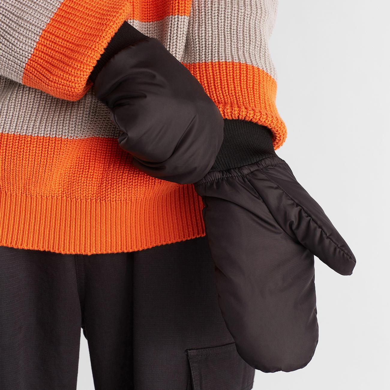 Gloves Ritsem Black