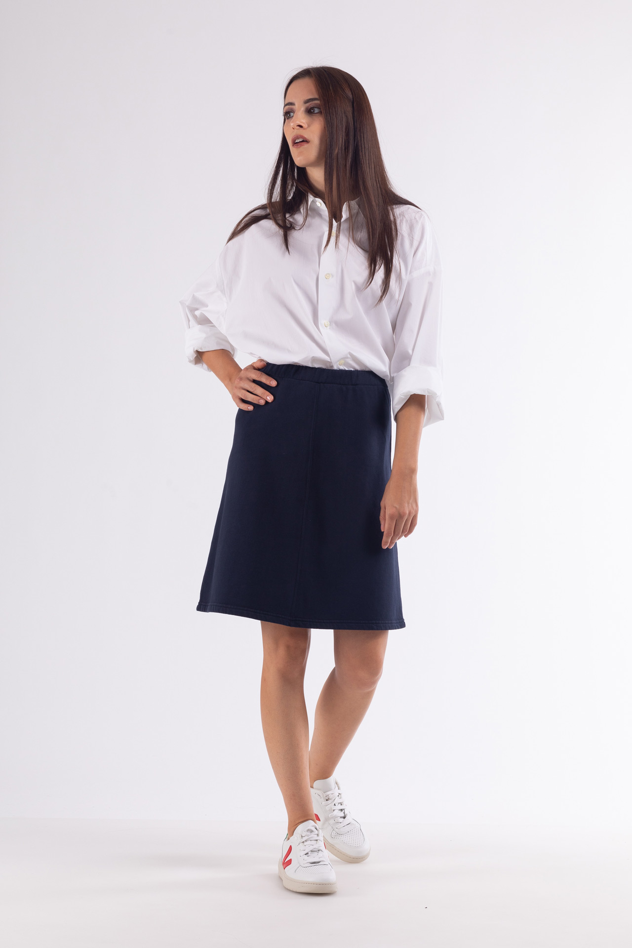 Alexandria sporty skirt