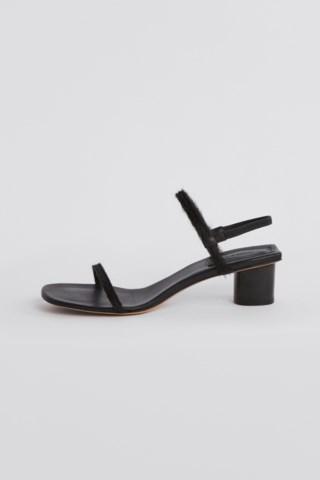 Livia Low Sandal