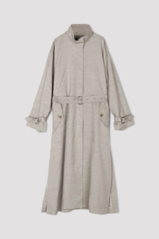 Geneva Coat