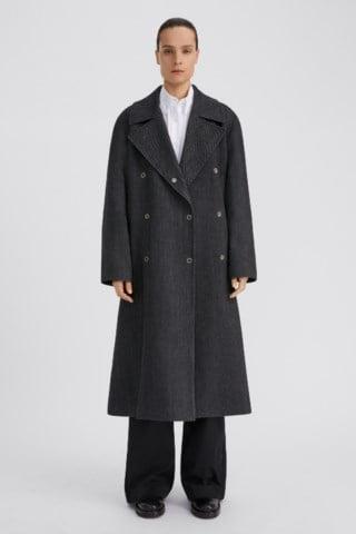 Siena Coat