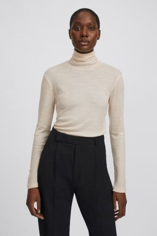 Romie Turtleneck Top