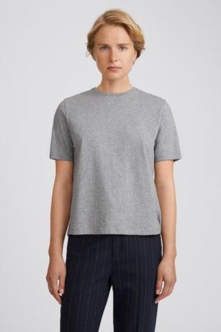 Annie Cotton T-shirt