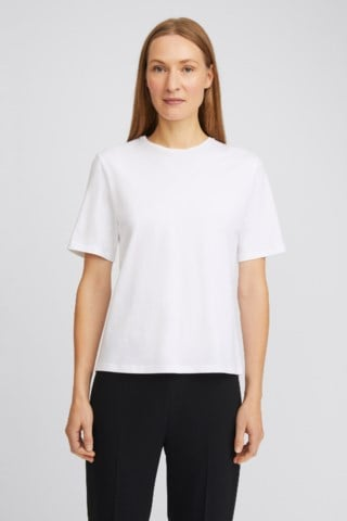 Annie Cotton T-shirt