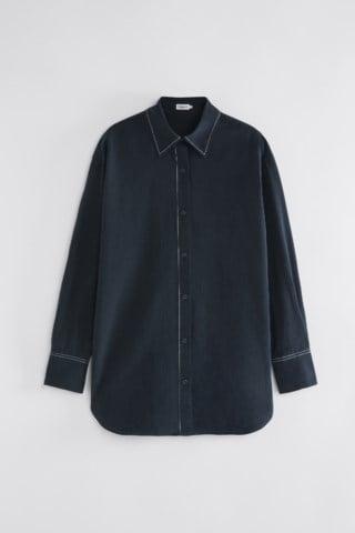 Mandy Cotton Shirt