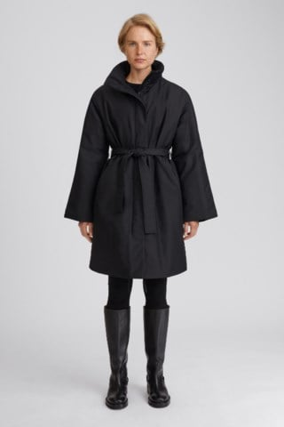 Vienna Padded Coat