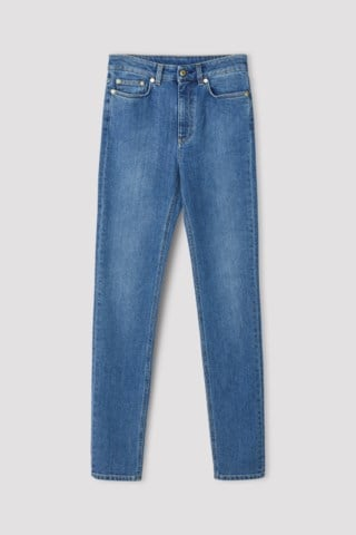 Vicky Washed Jean