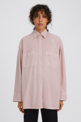Sandie Tencel Shirt
