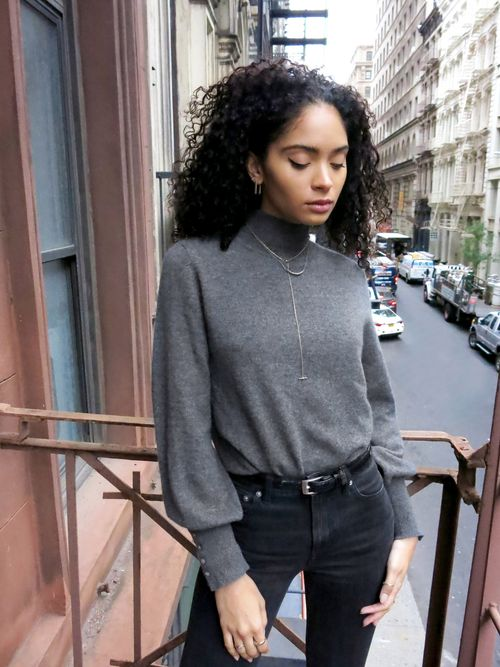 girl of the earth cashmere pullover 19