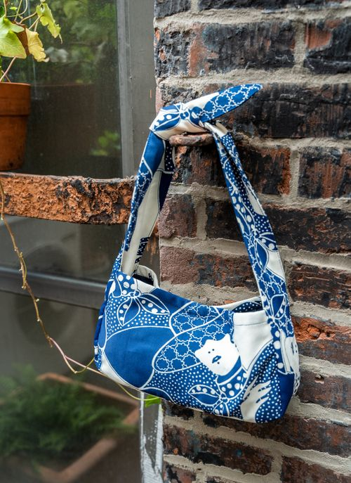 west village bag - sunhat ladies