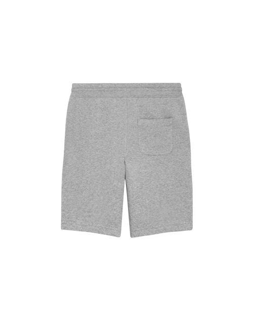 Goat Organic Apparel Savi Logo Shorts Grey