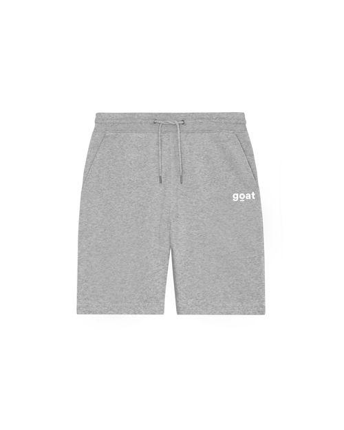 Savi Logo Shorts Grey